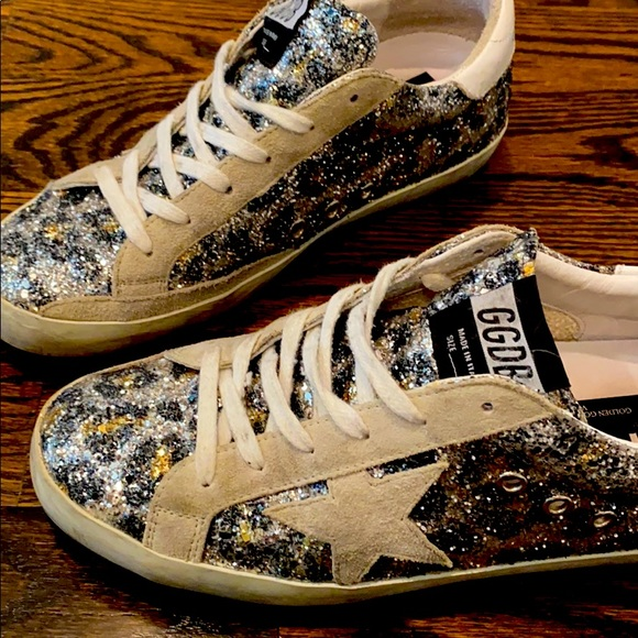 Golden Goose Shoes | Superstar Sneaker